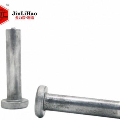 永年厂家钢结构桥梁圆柱头焊钉剪力钉