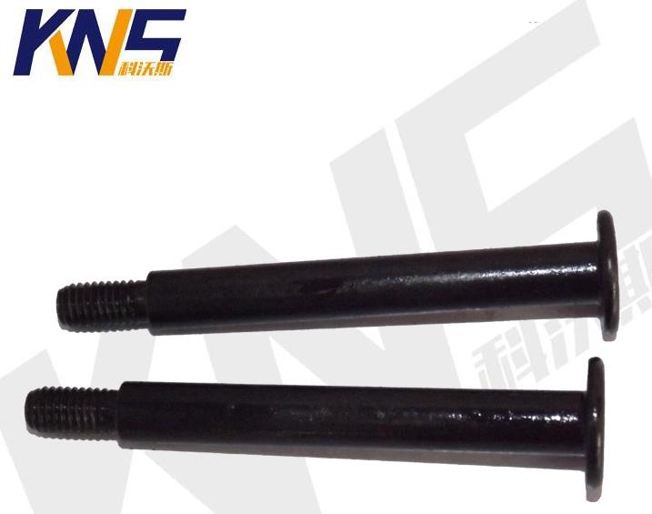 永年厂家定制 非标本色螺栓 可来电定做各种异型螺丝