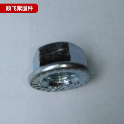 永年厂家生产出厂国标平垫德标日标螺丝螺母