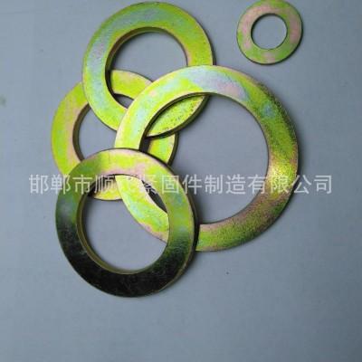 厂永年家出厂各种汽车垫片铁路垫管片螺丝垫圈