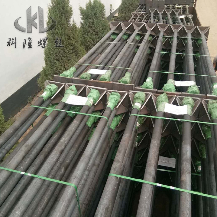 永年厂家 地脚螺丝 国标地脚螺栓 钢结构预埋地脚螺栓