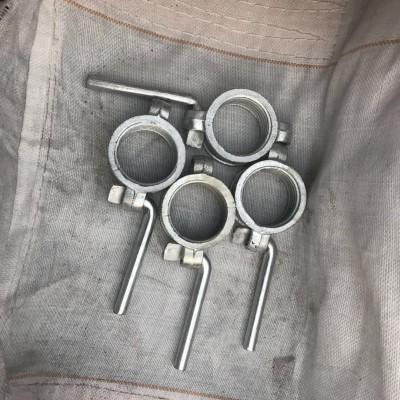 永年厂家双耳螺母  铝模板配件 铸铁螺母