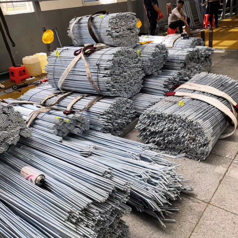 永年厂家供应地脚螺栓预埋件现货供应量