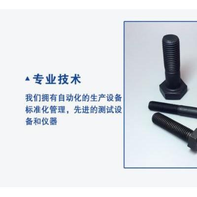 永年厂家 高强度六角螺栓