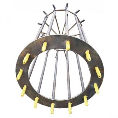 永年厂家定做销售 铁塔地脚螺栓 预埋地脚螺栓