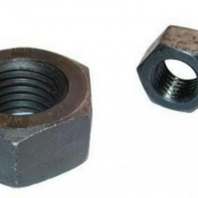 永年厂家螺母  六角螺母 M22—M64 现货供应