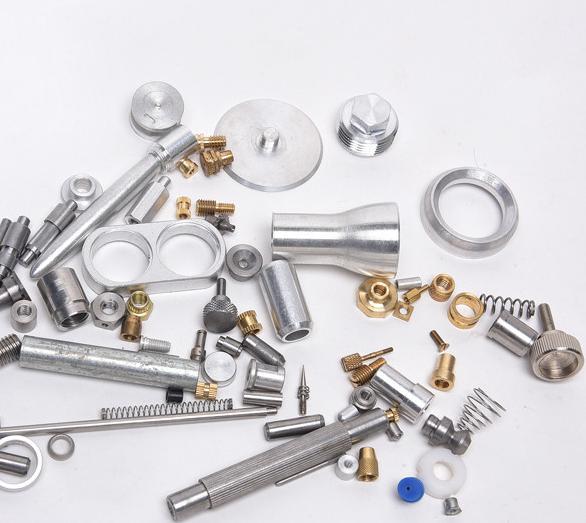 永年厂家多工位冷镦加工 非标螺母 异形螺母 定做非标件