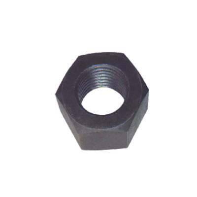 永年厂家大量现货销售M27外六角螺母 加厚螺母4.8级