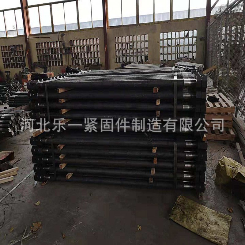 永年厂家加工定制双头螺栓 高强度加大螺栓特大