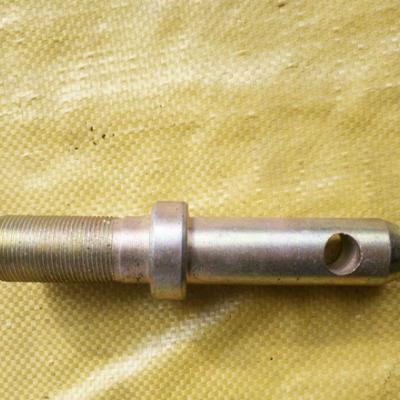永年厂家 打孔栓丝 加长螺栓