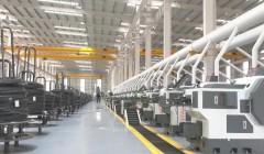 """永年标准件产业红火开局,""""云""""订单交易额超过170亿元!目前全区产能达到100%!"""