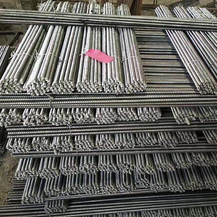 永年厂家对拉螺杆 通丝螺杆 全丝螺杆