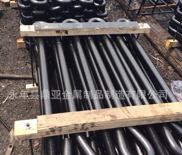 永年厂家高强度各种地脚螺栓 碳钢12.9级地脚螺丝