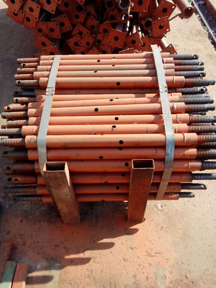 永年厂家钢支撑 单支顶 其他工地施工材料