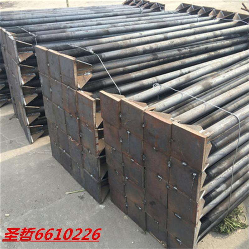 永年厂家 焊板 预埋地脚螺栓 长度不限