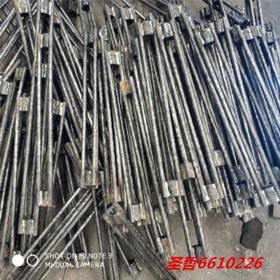 永年厂家 外架悬挑斜拉杆 焊接花篮拉杆