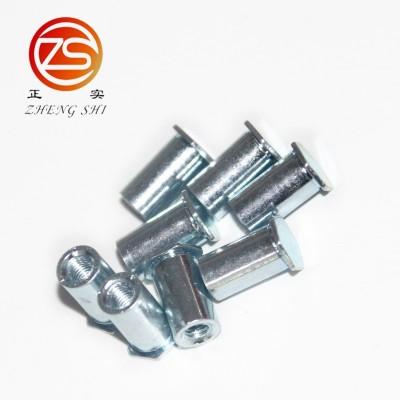 永年厂家正实紧固件 各种异形件、非标异形件 可来图定制