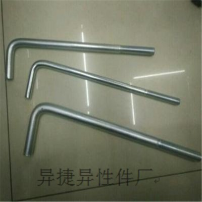 永年厂家直径不限 地脚螺栓 地脚螺丝 预埋螺栓