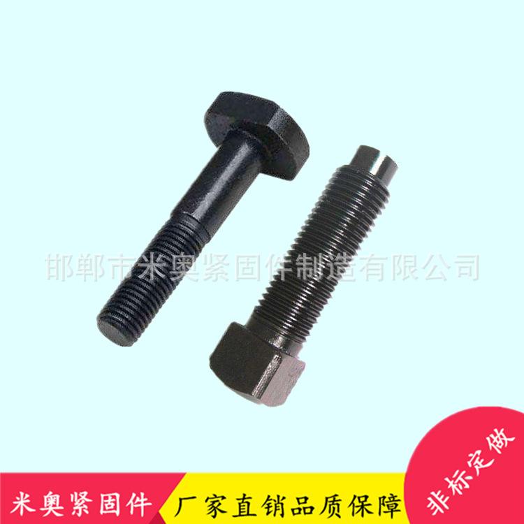 永年厂家高强度四方螺栓 现货供应四方螺栓
