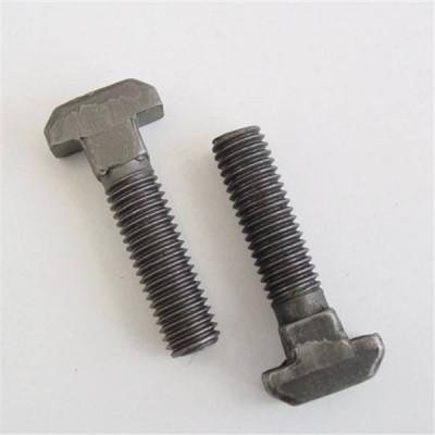 永年厂家304不锈钢T型螺栓 GB37 槽用T型螺