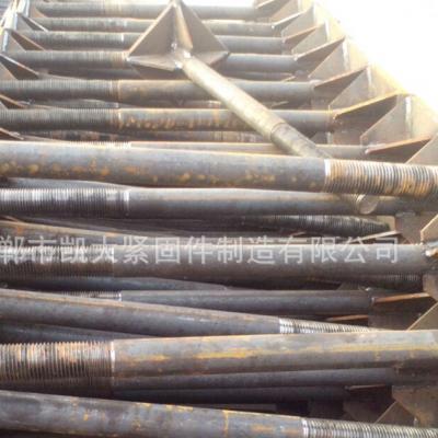 永年厂家地脚螺栓7字地脚螺栓9字地脚螺栓焊板
