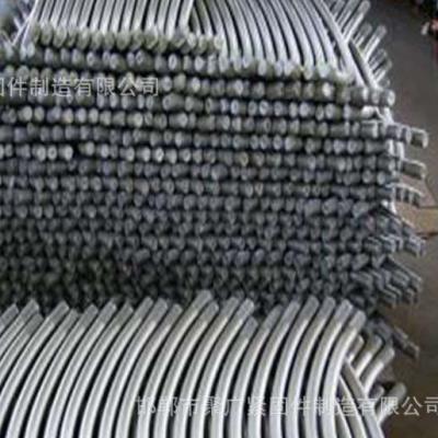 永年厂家定做 地铁螺栓 管片螺丝 外表达克罗