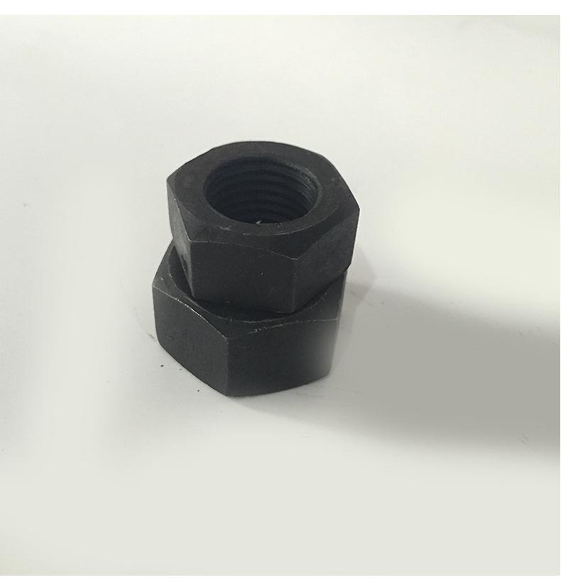 永年厂家现货大量供应可定制 8.8级高强度螺母