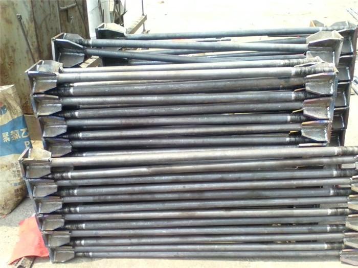 永年厂家地脚螺栓 预埋件 可定做异型件