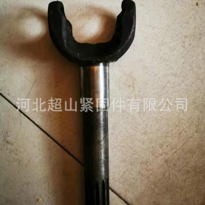 永年厂家本色活节螺栓 正反扣细牙活节螺栓