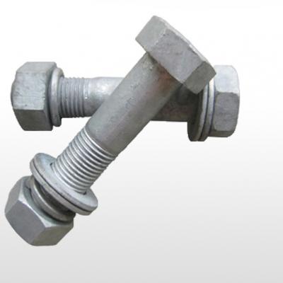 永年厂家直销热镀锌螺栓 规格齐全 价格合理