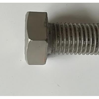 永年厂家 不锈钢 高强度8.8级空芯螺栓 定做异形螺栓