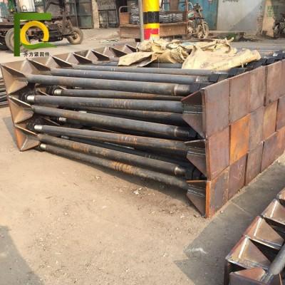 永年厂家预埋件地脚螺栓7字9字地脚焊板地脚丝货源充足