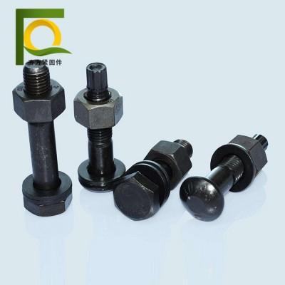 永年厂家高强度扭剪螺栓钢结构链接副螺栓规格齐全