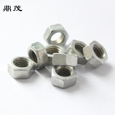 永年厂家直销,GB6170M6-M56,国标螺母