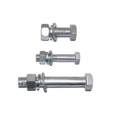 永年厂家电力铁塔螺栓直销 常年备用大量现货