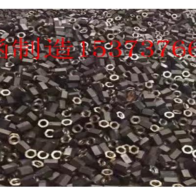 永年厂家直销 精轧螺母 桥梁精轧锚具 挂篮连接器