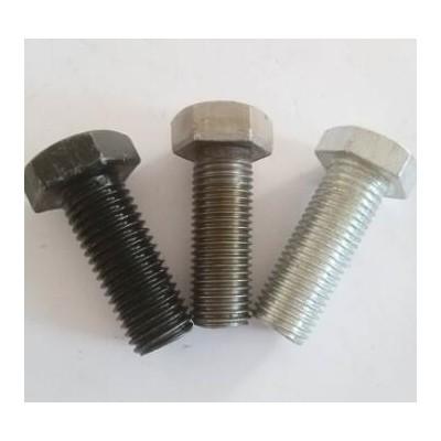 永年厂家国标高强度沉头内六角螺栓 M12高强内六角螺丝