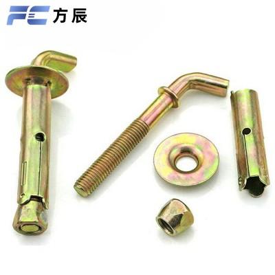 永年厂家热水器挂钩膨胀螺丝国标膨胀螺栓 热水器专用膨胀挂钩