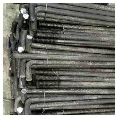 永年厂家定制地脚螺栓 L型地脚螺栓