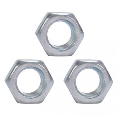 永年厂家六角螺母 镀锌螺母 异型螺母
