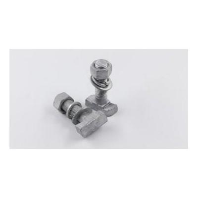 永年厂家哈芬槽T型螺栓5025哈芬槽螺丝耀祥紧固件