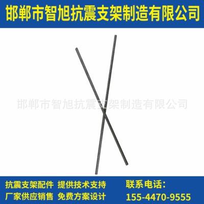 永年厂家三米m8-m14丝杠 热浸锌丝杆全螺纹螺柱