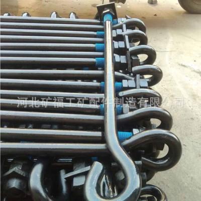 永年厂家9字地脚螺栓 4.8级地脚螺栓