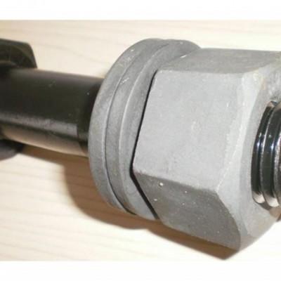 永年厂家现货结构大六角型结构连接螺栓钢结构