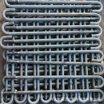永年厂家预埋件地脚螺栓7字9字 钢结构拉条 热镀锌螺栓