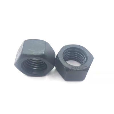 永年厂家 GB6170螺母 8级 10级 12级 镀锌