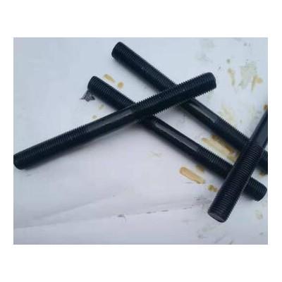 永年厂家高强双头螺栓 普通双头螺栓