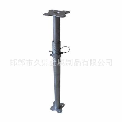 永年厂家墙板斜支撑 建筑专用钢支撑 顶板钢支柱