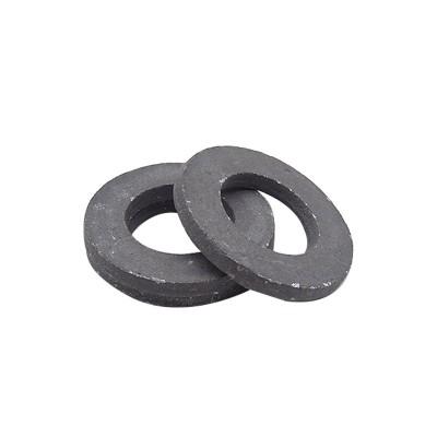永年厂家国标金属垫圈4.8级加大加厚垫片介子可定制异形