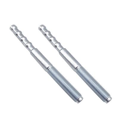 永年厂家国标电镀锌定型螺栓